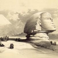 David Roberts, 'Egypt & Nubia'