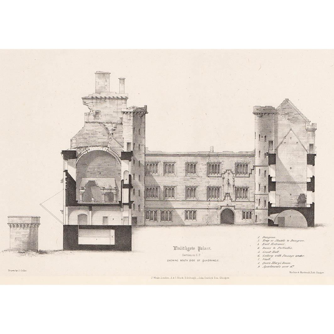 Palace Of Caserta Floor PlanPalace Plan