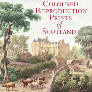 Coloured Reproduction Prints